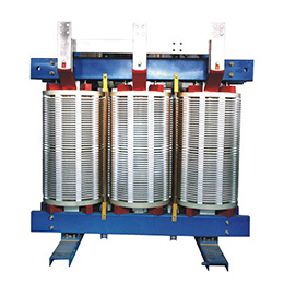 SGB10 series H class environmental protection dry-type transformer 11KV
